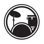 iBeat Recording Studio - Band Icon