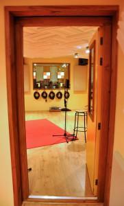 iBeat Recording Studio - Live Room