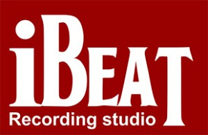 iBeat Recording Studio logo