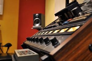 iBeat Recording Studio - Analoge meersporen recorder