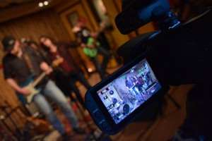 iBeat Recording Studio - Video prductie