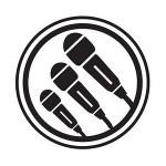 iBeat Recording Studio - Microphone Icon