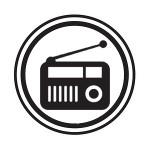 iBeat Recording Studio - Radio Commercial icon