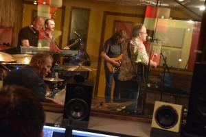 Twitch bij iBeat Recording Studio