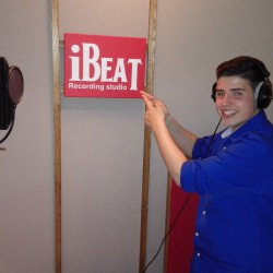 Davy Barendrecht - iBeat Recording Studio