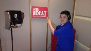 Davy Barendrecht - iBeat Recording Studio