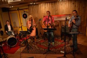 Project Lohues part II - iBeat Recording Studio