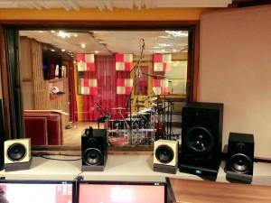 Rodejo Music neemt op bij iBeat Recording Studio